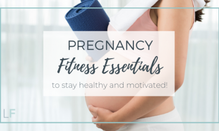Pregnancy fitness essentials